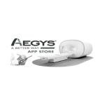 Aegy's logo